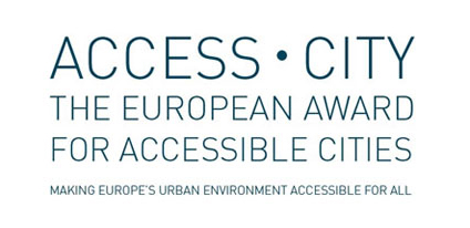 Premios europeo Acces City