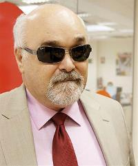Yannis Vardakastanis, presidente del EDF