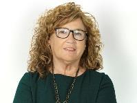 Manuela Muro, presidenta de Aspace (Confederación Española de Asociaciones de Atención a las Personas con Parálisis Cerebral)