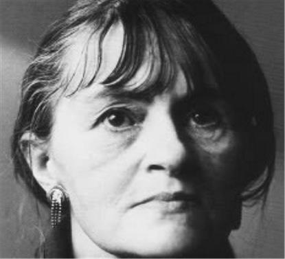 Unica Zürn, escritora