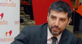 Francisco Moza, director de la Agencia Española de Cooperación Internacional al Desarrollo (AECID)