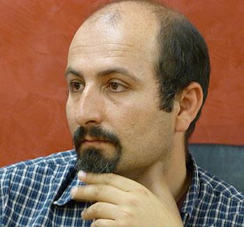 Basilio García