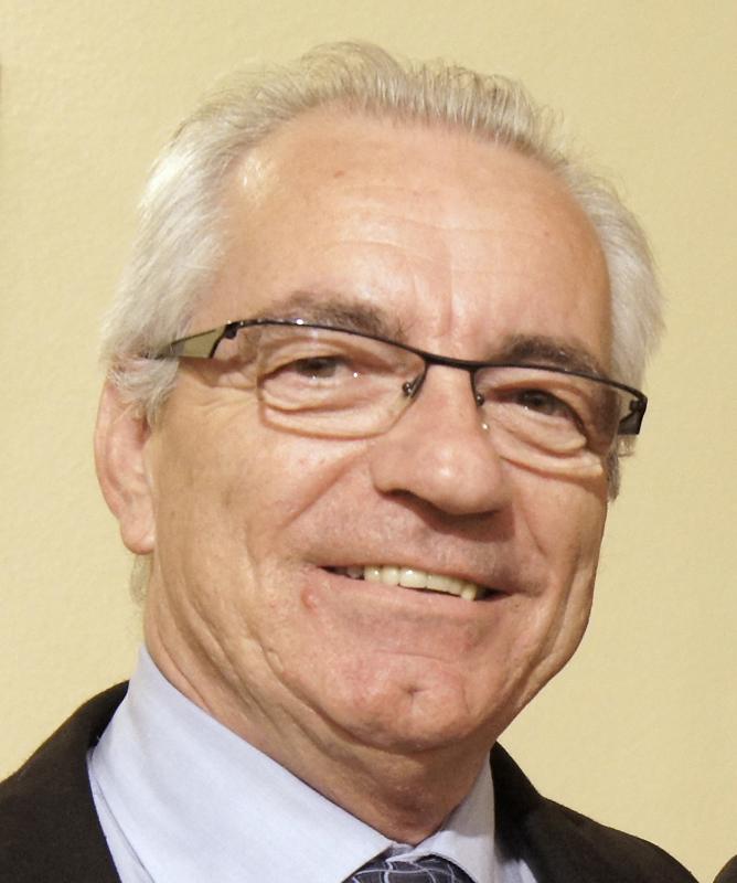 Jaume Marí Pàmies, presidente de ASPACE