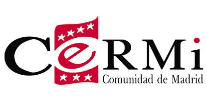Logo del CERMI Comunidad de Madrid