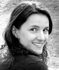 Eva Mendoza Giraldo, diplomática, trabaja en la Oficina de Derechos Humanos del Ministerio de Asuntos Exteriores