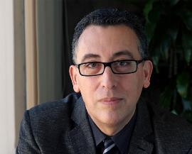 Didac Pestaña, vicepresidente ejecutivo de Transportes Metropolitanos de Barcelona