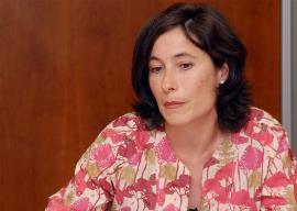 Beatriz Martínez de los Ríos, asesora técnica de la Comisión de la Mujer del CERMI