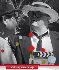 Imagen del folleto de difusión de las jornadas