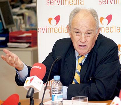 Ramón Capdevila, director de la Fundación Universia