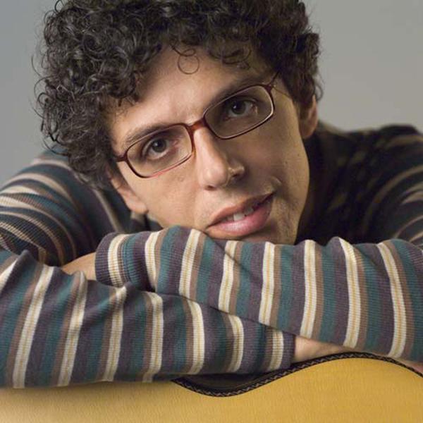 Pedro Guerra, cantautor