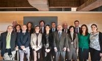 El CERMI en la convocatoria del IV Premio INTEGRA de fomento de empleo para personas con discapacidad, del BBVA