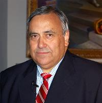 Antonio Ventura, secretario general de la Federación Iberoamericana del Síndrome de Down (FIADOWN)
