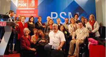 El CERMI Comunidad de Madrid asiste a la entrega de los Premios José Luis Fernández Iglesias