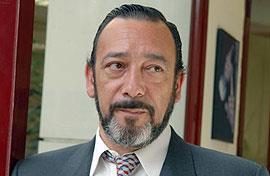 Antonio de la Iglesia, presidente de la Confederación Autismo España