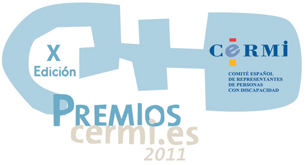 Premios cermi.es 2011