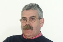 Máximo Abete, ex presidente de FEDACE