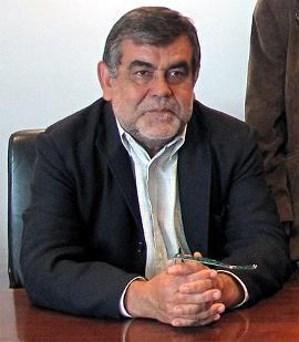 Rafael Company, presidente del CERMI Illes Balears