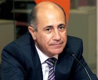 Jose Luis Aedo Cuevas, Presidente de la Confederación Española de Familias de Personas Sordas (FIAPAS)