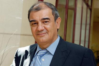 Juan Antonio Pedreño, presidente de CEPES