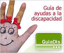 El portal GuiaDis incluye más de 8.200 recursos y ayudas a personas con discapacidad