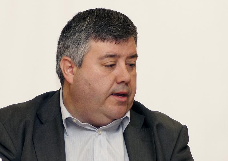 Miguel Paraíso, Comisionado de CERMIS Autonómicos
