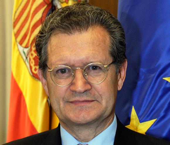 Juan Ignacio Lema, presidente de AENA