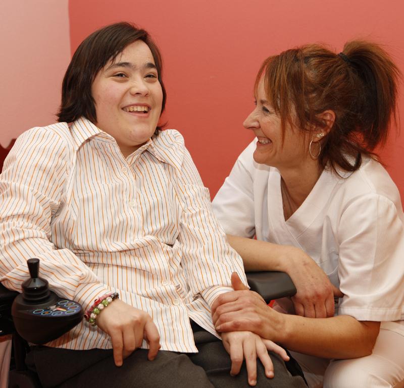 Marcar Fines Sociales mejora la calidad de vida de más de 700.000 personas con discapacidad