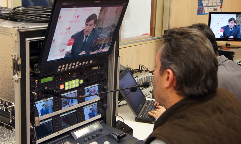 El CERMI plantea extender las obligaciones de accesibilidad audiovisual a todas las emisiones de contenidos