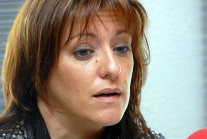 Nuria García, gerente de AFEM