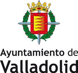 Escudo del ayuntamiento de Valladolid