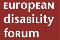 EDF, Foro Europeo de la Discapacidad