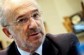 Santiago Muñoz Machado, jurista y académico