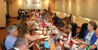 Los CERMIS Autonómicos continuarán en 2013 la estrategia de contestación activa 'SOS Discapacidad' en los territorios