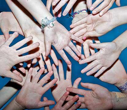 La unión, clave en el movimiento asociativo de las personas con discapacidad