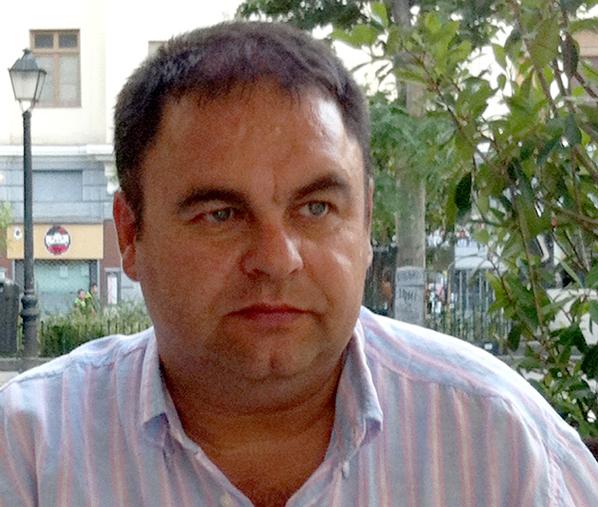 Miguel Laloma, Director del Área de Socios de la Fundación