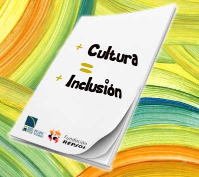 """Proyecto """"Más Cultura=Más Inclusión"""", de FEAPS Madrid"""