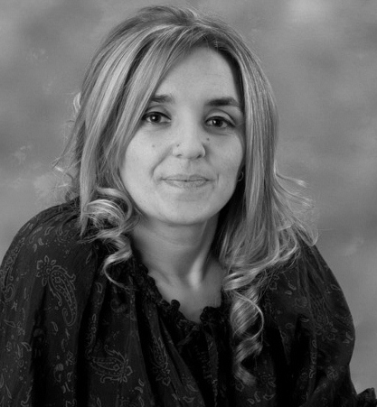 Natalia Rubio, presidenta de la 'Asociación estatal sexualidad y discapacidad'
