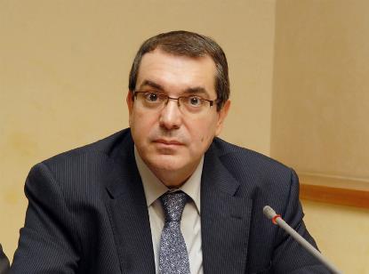 Jordi Jané, diputado de CiU