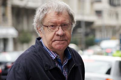 Ian Gibson, hispanista