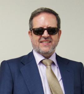 Rafael de Lorenzo García, Secretario General del Consejo General de la ONCE