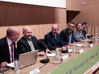 El CERMI en la primera conferencia nacional sobre medio rural y discapacidad