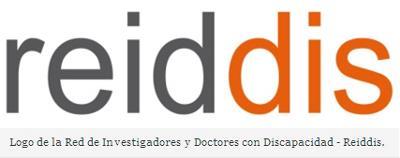 Red Española de Investigadores y Doctores con Discapacidad (Reiddis)