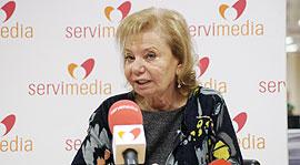 María Antonia Fernández Felgueroso, Procuradora General del Principado de Asturias
