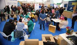 Feria de la Participación de FEAPS