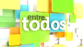 Imagen del programa 'Entre todos', de TVE