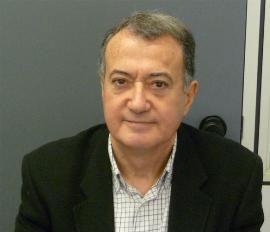 Ramón Salas, presidente del CERMI Baleares