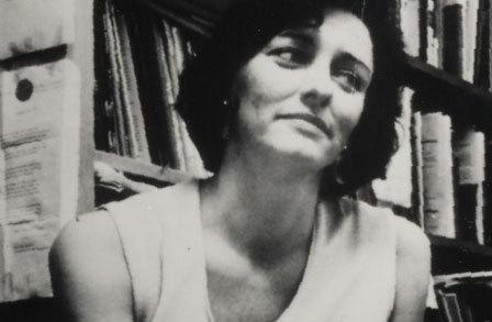 Anne Sexton, poeta
