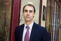 El director general del IMSERSO, César Antón