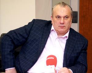 Miguel Ángel Gª Oca, presidente de Aspaym Madrid