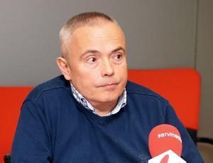 Manuel Romero, adaptador de vehículos